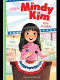 Mindy Kim, Class President, Volume 4