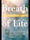 Breath of Life: God as Spirit in Judaism