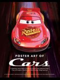 Poster Art of Cars: Collecting More Than a Hundred Posters and Graphics from Pixar Animation Studios and Walt Disney Imagineering.