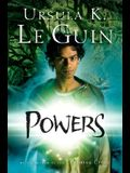 Powers (Annals of the Western Shore)