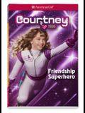 Courtney Friendship Superhero