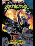 Batman: Detective Comics Vol. 3: Greetings from Gotham