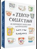 Teacup Coll Notes