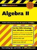 CliffsStudySolver Algebra II