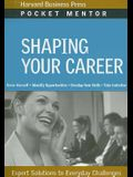 Shaping Your Career: Expert Solutions to Everyday Challenges