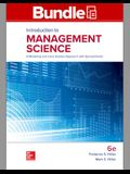 Gen Combo LL Introduction to Management Science; Connect Access Card [With Access Code]