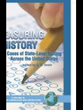 Measuring History: Cases of State-Level Testing Across the United States (Hc)