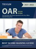 OAR Study Guide: Test Prep Book with Practice Questions for the Navy Officer Aptitude Rating Exam