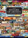 A Brief History of Artists in Eastern North Carolina: A Survey of Creative People including Artists, Performers, Designers, Photographers, Authors and