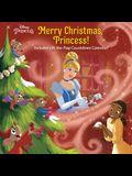 Merry Christmas, Princess! (Disney Princess)