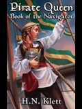 Pirate Queen: Book of the Navigator