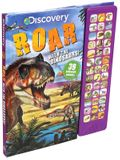 Discovery: Roar with the Dinosaurs!