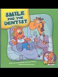 Smile for the Dentist (Herbster Readers: Teamwork at Lotsaluck Camp: Level 3)