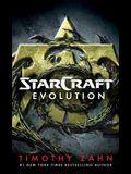 Starcraft: Evolution: A Starcraft Novel