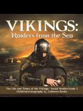 Vikings: Raiders from the Sea - The Life and Times of the Vikings - Social Studies Grade 3 - Children's Geography & Cultures Bo