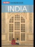 Berlitz India: Handbook