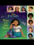 Disney Encanto Tabbed Board Book (Disney Encanto)