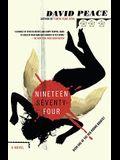 Nineteen Seventy-Four: The Red Riding Quartet, Book One (Vintage Crime/Black Lizard)
