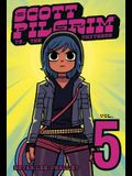 Scott Pilgrim Vol. 5: Scott Pilgrim vs. the Universe