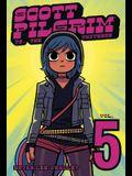 Scott Pilgrim Volume 5: Scott Pilgrim Vs the Universe