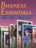 Business Essentials (3rd Edition)
