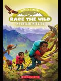 Mountain Mission (Race the Wild #6), 6