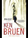 Priest: A Jack Taylor Novel