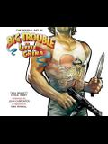 The Art of Big Trouble in Little China, 1