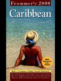 Frommer's? Caribbean 2000