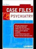 Case Files: Psychiatry