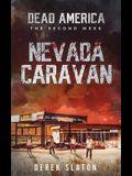 Dead America: The Nevada Caravan