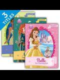 Disney Princess Set 4