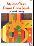 Studio - Jazz Drum Cookbook
