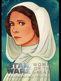Star Wars: Women of the Galaxy: 100 Collectible Postcards: (keepsake Box of Cards, Star Wars Fan Gift Including Leia and Rey)