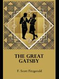 The Great Gatsby: f scott scot fitzgerald short stories books paperback classic works novels