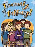 #8 Honestly, Mallory!