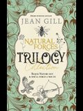 Natural Forces Trilogy