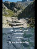 The LightFoot Guide to the via Francigena - Canterbury to the Great Saint Bernard Pass