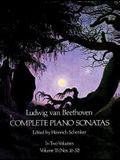 Complete Piano Sonatas, Volume II, Volume 2