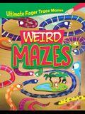 Weird Mazes