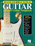 Teach Yourself to Play Guitar [With CD]