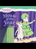 Mouse of the Year (Angelina Ballerina)