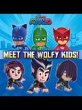 Meet the Wolfy Kids!