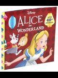 Disney: Alice in Wonderland