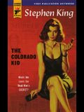 The Colorado Kid (Hard Case Crime #13)