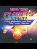 How are Planets Named? - Planets in the Solar System - Science Grade 4 - Children's Astronomy & Space Books