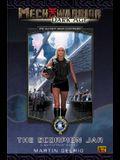 Uc Delete Mechwarrior: Dark Age #13: The Scorpion Jar (a Battletech Novel)