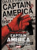 Captain America: The Death of Captain America Omnibus Hc Epting Death of the Dream Cover (New Printing)
