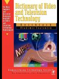 Dictionary of Video & Television Technology [With CDROM] [With CDROM]