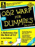 OS/2 Warp for Dummies